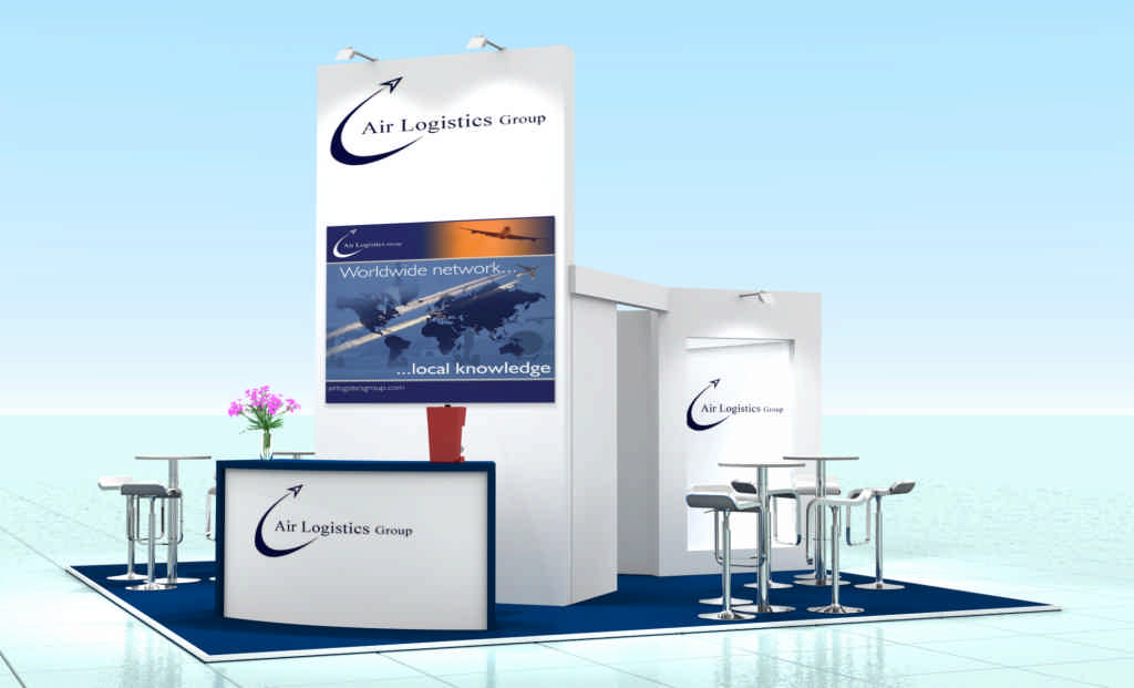 Exhibition Stand Design Nottingham : Exhibition stand manufacture east midlands