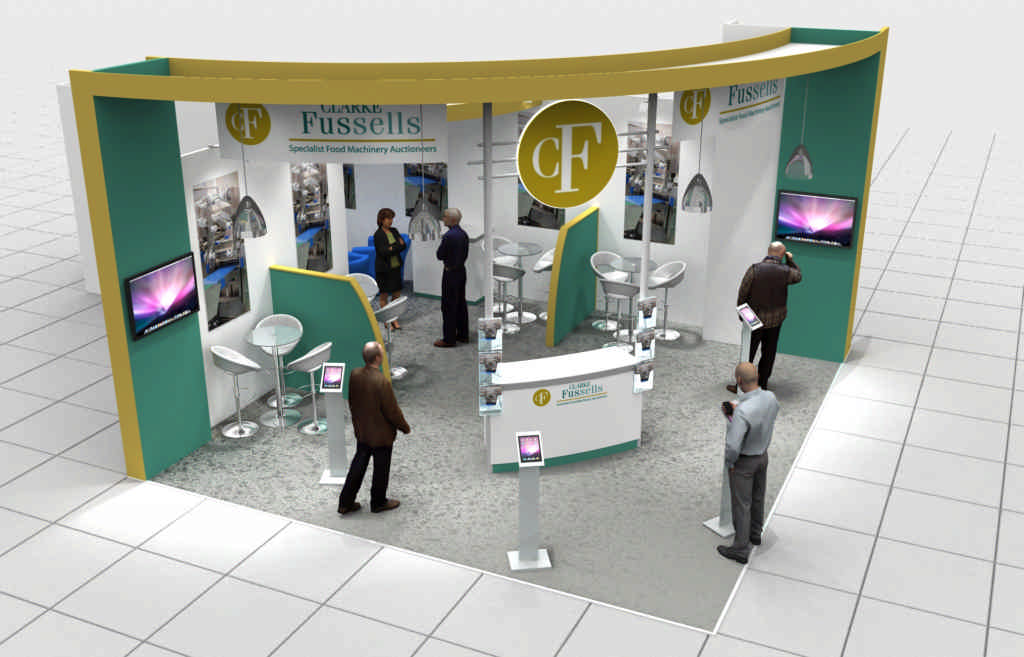Exhibition Stand Manufacturer : Exhibition stand manufacture east midlands
